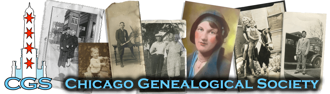 Chicago Genealogical Society